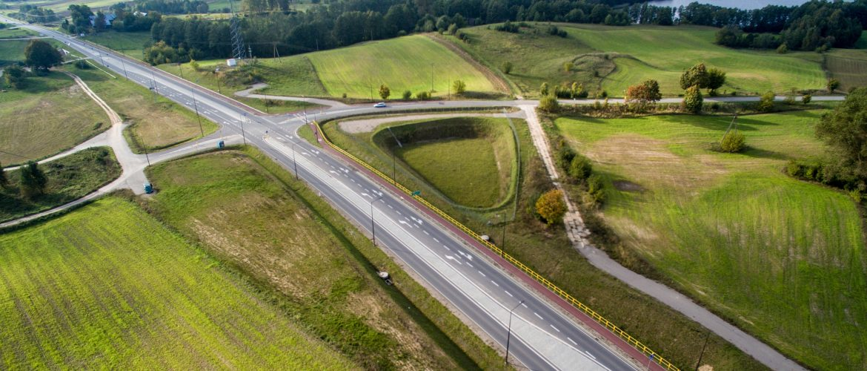 Budowa dróg asfaltowych
