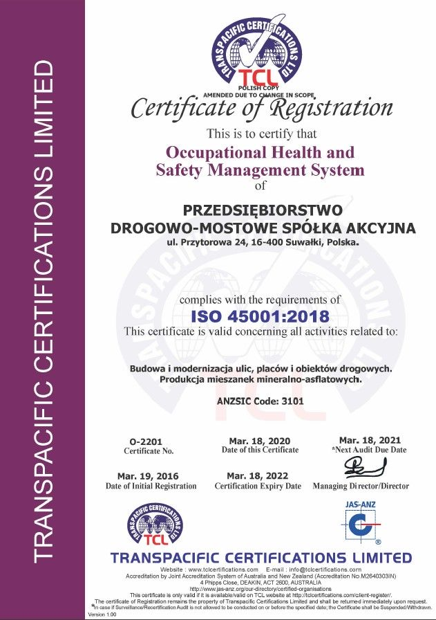 iso450012018